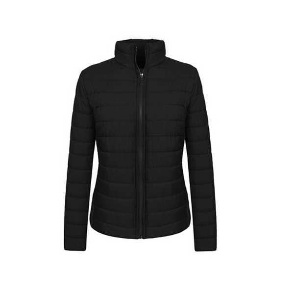 body fit women goose down jacket
