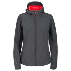 Giacca softshell donna