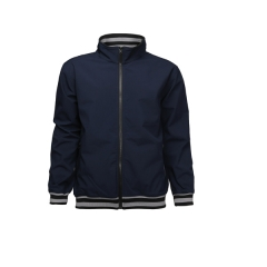 Le coste Mens Poly Windbreaker Jacket fatta da Fzjerry