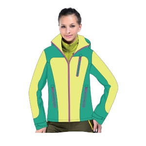 Ski Coat For Women