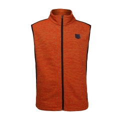 Unisex Knitted Softshell Vest
