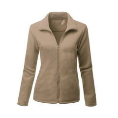 Women Polar Fleece Jacket