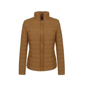 Casual Women's Down Jacket